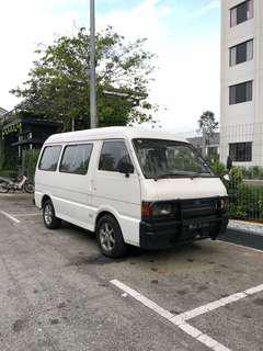 Van Ford 90's