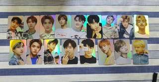 NCT | Hologram PC