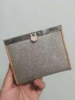 Dompet kecil sparkling