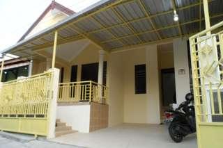 Jual rumah Semarang