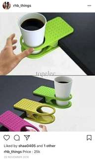 Coffee holder