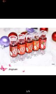 Candy fruity lip tint