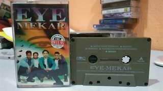 Kaset E.Y.E.-Mekar (1994)