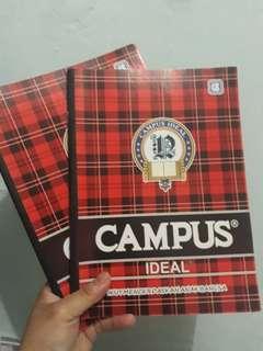 Buku Campus Ideal