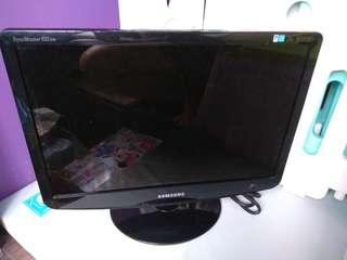 Samsung Monitor 19吋
