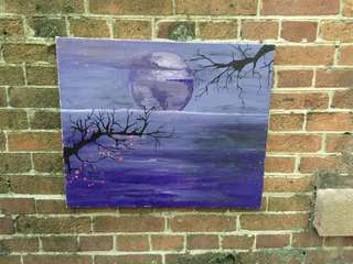 Original painting 2018