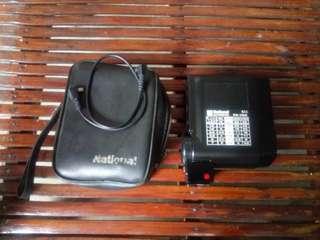 Speed flash / Camera flash