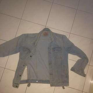Jaket Levi's/Levis/Jaket Jeans original