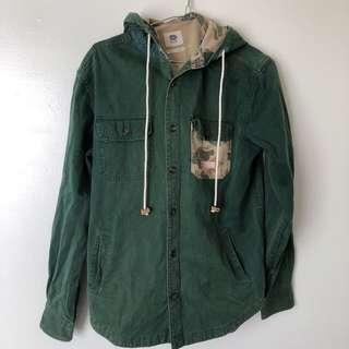 Men's Rusty jacket
