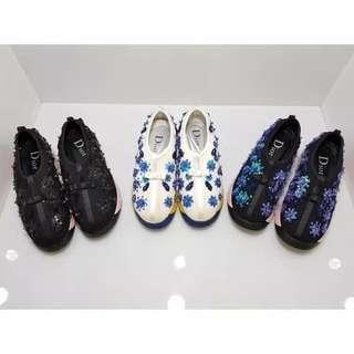 Sepatu Dior Sneaker New Mirror Quality