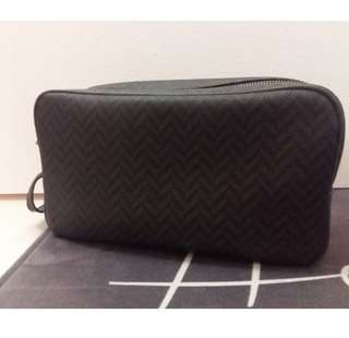 Aunthentic Fossil Clutch
