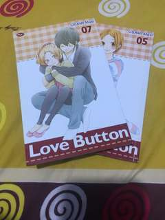 Komik love button