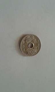 Duit syiling lama Negara asing