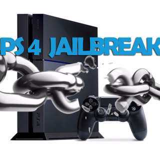 Ps4 jailbreak service for version 5.05