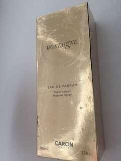 CARON. Montaigne 100 ml. Parfums