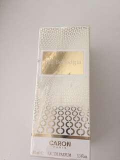 CARON Piu Bellodgia 100 ml Eu de Parfums