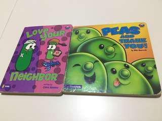 Kiddy Books