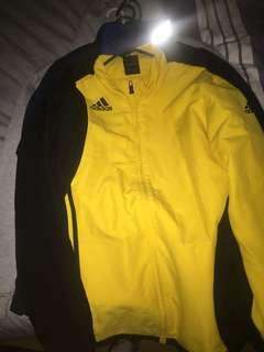 Adidas jacket / windbreaker