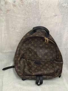 LV Backpack Palm Spring MM