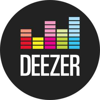 Deezer HIFI - 12 Month Subscription UNLIMITED MUSIC