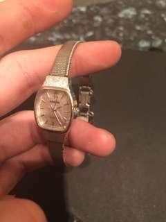 Ladies antique watch