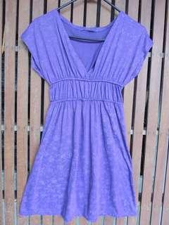 Preloved Beach Dress