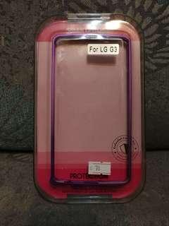 LG G3金屬手機壳