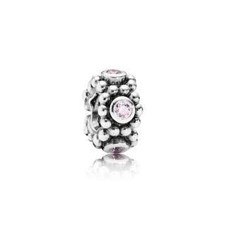 Pandora Her Majesty Charms Pair