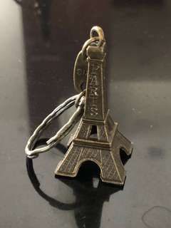 Eiffel Tower - Keychain