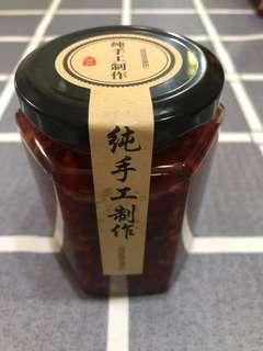 秘製辣椒🌶️XO醬