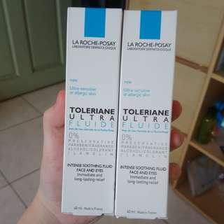 🚚 理膚寶水 多容安極效舒緩修護精華乳 安心霜