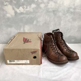 Red Wing Shoes Lineman 2996