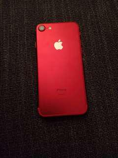 iPhone 7 very good condition barely use