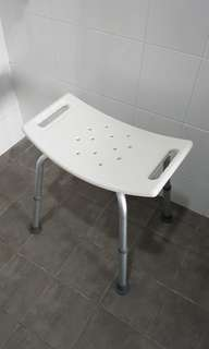 Bathing stool