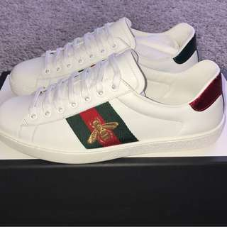 ✨gucci ace sneakers - PRE-ORDER