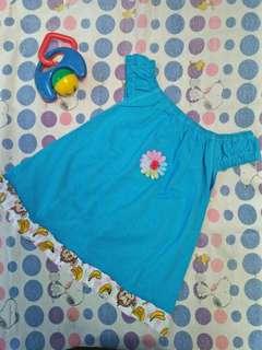 Atasan bayi/dress bayi