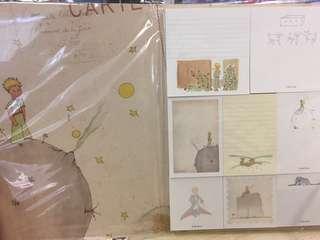 Le Petit Prince 大本memo pack 🎉🎉🎉