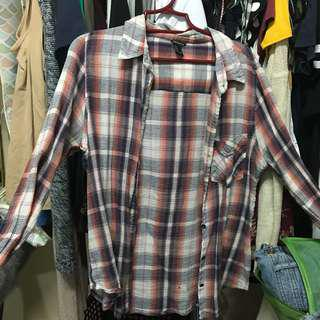 F21 Flannel