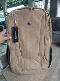 SALVATORE MANN backpack