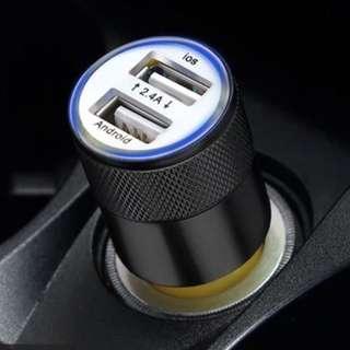 X Power⚡️:車用🚘充電器
