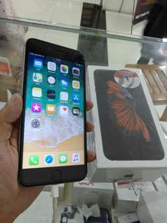 Di jual iphone 6s