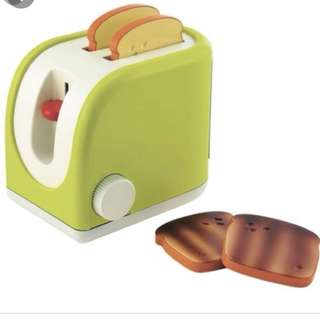 Early Learning Centre Magic Toaster Toy