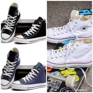 Converse All Star【經典款】男女款