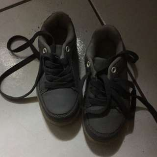 Though kids shoes