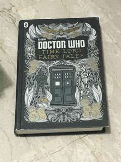 Doctor Who and Torchwood Books