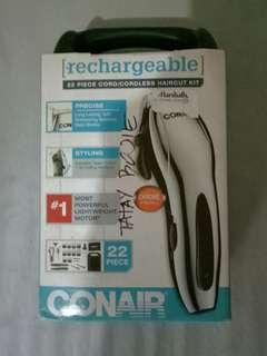 Conair 22pc Cord/Cordless Haircut Kit