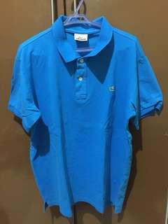 Lacoste Polo Shirt- Size 4