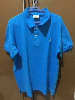 Lacoste Polo Shirt- Size 4