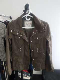 Espirit jacket / outerwear