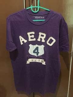 Aeropostale Shirt - Medium